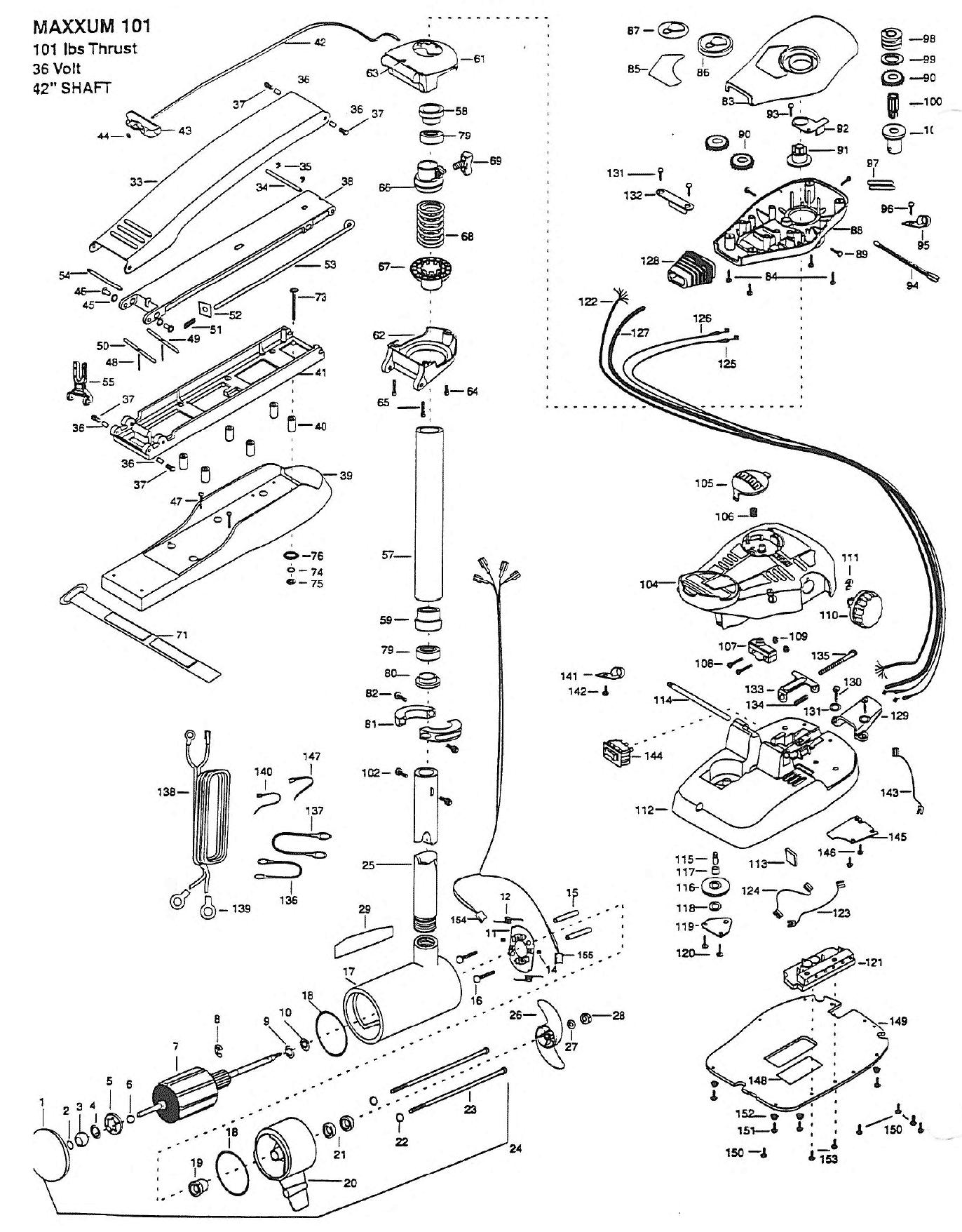 minn kota wiring diagram 24 volt solidfonts minn kota riptide wiring diagram diagrams