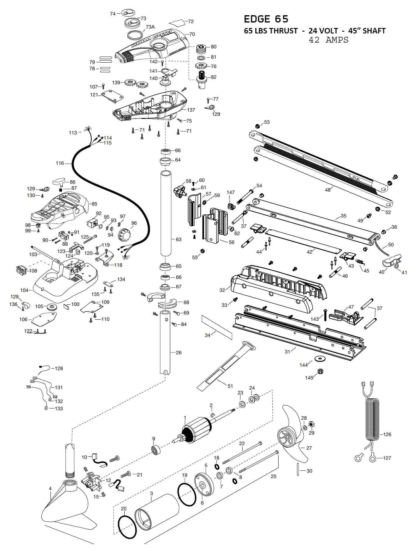 minn kota maxxum 24v wiring diagram